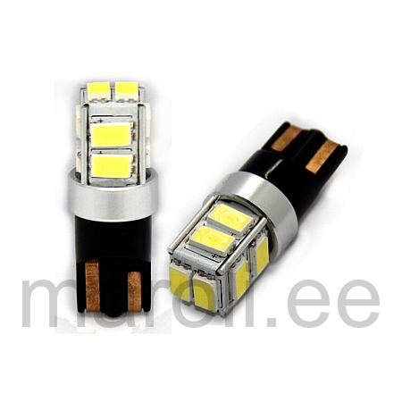 d9dc5bda590 You're viewing: T10 Canbus 10SMD LED 10.00€