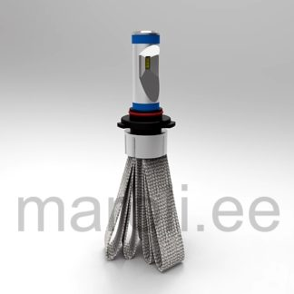 HB3/9005 LED esitulede pirnid