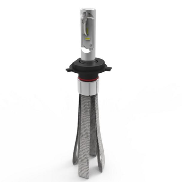 H4 LED esitulede pirnid